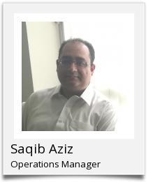 Saqib Aziz